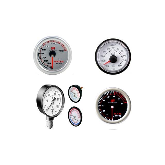 Relojes - Sistemas de medición